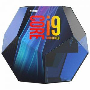 Intel® Core™ i9-9900K Processor
